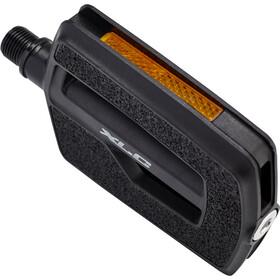 XLC PD-C10 City-/Comfort-Pedals black